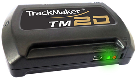 GPS Tracker TM20
